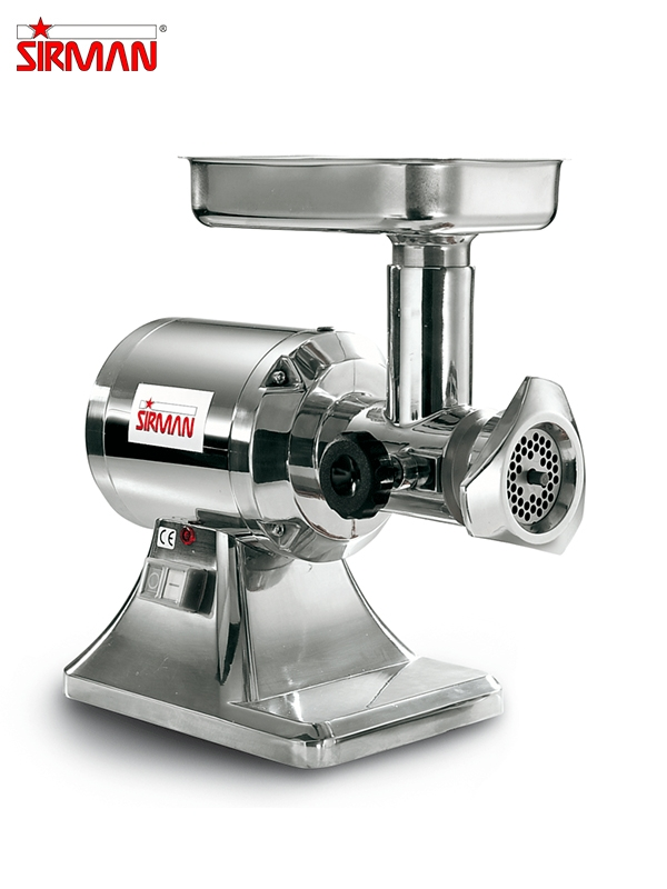 Sir Tc22e Meat Mincer With One Plate